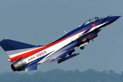 Trung Quốc tham vọng phát triển hàng loạt vũ khí siêu thanh