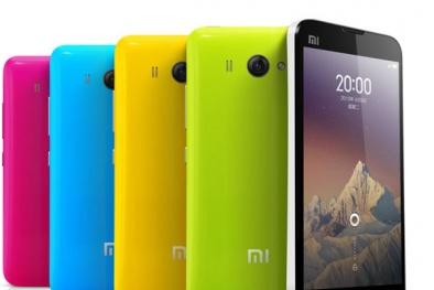 Xiaomi Mi4 sở hữu mức giá và công nghệ ấn tượng