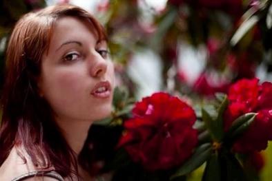 Nữ sinh 'đổi đời' sau vụ tai nạn xe hơi
