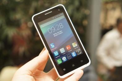 Smartphone lõi tứ giá rẻ đáng mua tại Việt Nam