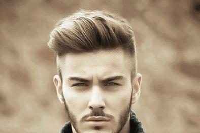 Undercut kiểu tóc thời trang bậc nhất dành cho quý ông
