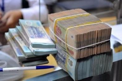 Truy tìm trưởng phòng Agribank ôm 17 tỷ đồng bỏ trốn