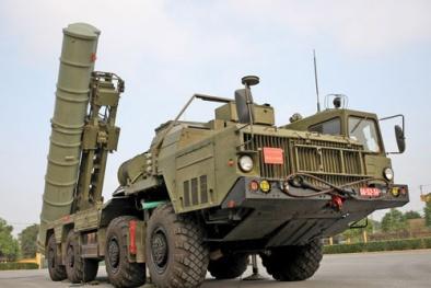 Khám phá vũ khí hiện đại nhất Việt Nam 'rồng lửa' S-300PMU