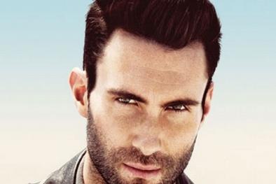 Những kiểu tóc đẹp phù hợp với khuôn mặt của cánh mày râu