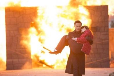 Đường Yên 'đại náo' màn ảnh Trung Hoa trong 'Thiên Kim Nữ Tặc'