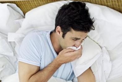 Những thực phẩm 'cấm' dùng khi bị cảm cúm