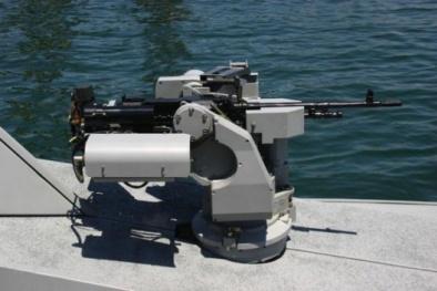 Top vũ khí mạnh nhất trong kho tàng vũ khí của Israel