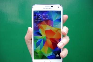 Samsung cho ra mắt hệ thống thanh toán di động độc quyền