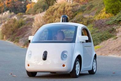 Thử nghiệm ô tô tự lái không cần giấy phép