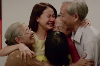 Series phim ngắn chủ đề Tết là để về nhà lay động hàng triệu trái tim Việt Nam