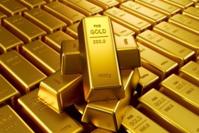 Giá vàng hôm nay ngày 13/2/2015: Giá vàng tăng nhẹ, đô la sụt giảm