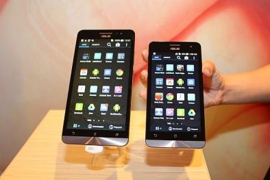 Những smartphone giá rẻ 'ngọt ngào' cho các cặp đôi yêu nhau