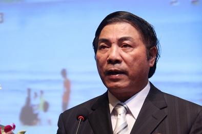 Ông Nguyễn Bá Thanh qua đời