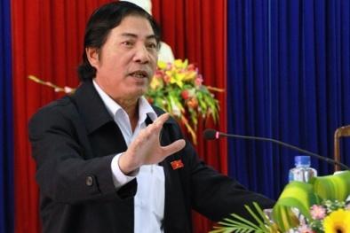 Câu nói cuối cùng của ông Nguyễn Bá Thanh trước khi rơi vào hôn mê