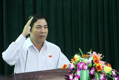 Ông Nguyễn Bá Thanh trong mắt người nước ngoài