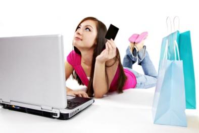 Người Việt chi 3 tỷ USD để mua sắm qua mạng