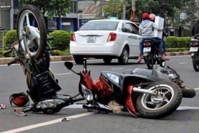 Thủ tướng: 30 người chết vì tai nạn giao thông không thể coi chuyện bình thường