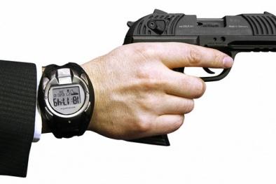 Cận cảnh những mẫu súng thông minh hiện đại nhất thế giới