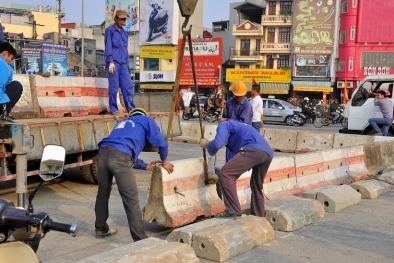 Năng suất lao động của Việt Nam thấp hơn... Lào
