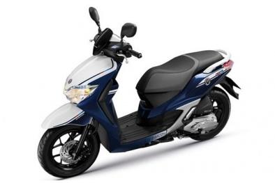 Cận cảnh Honda Moove 110 - mẫu xe tay ga giá rẻ, tiết kiệm nhiên liệu