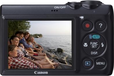 Mua máy ảnh Canon nhỏ xinh đi chơi xuân