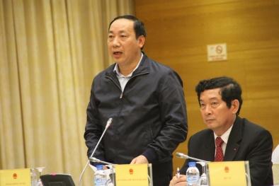 Các câu hỏi 'nóng' tại phiên họp báo thường kỳ Chính phủ