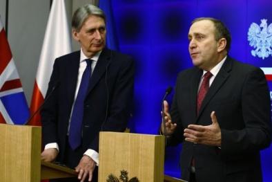 Tình hình Ukraine mới nhất: EU chuẩn bị áp đặt lệnh trừng phạt mới đối với Nga