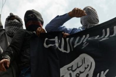 Những tin tức mới nhất về tình hình khủng bố IS ngày 10/3/2015