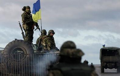 Tình hình Ukraine mới nhất: Mỹ cung cấp vũ khí phi sát thương cho Ukraine