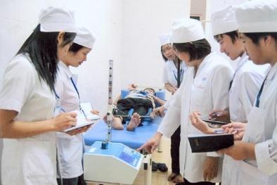Hàn Quốc hỗ trợ trên 12 tỉ đồng NCCL đào tạo vật lí trị liệu
