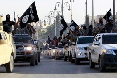 Những tin tức mới nhất về tình hình khủng bố IS ngày 13/3/2015