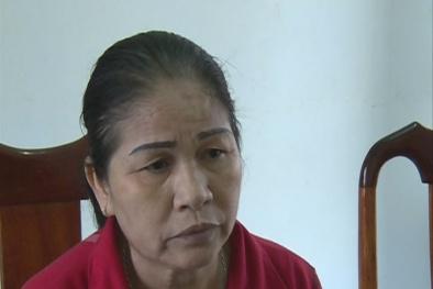 Phó chủ tịch Hội phụ nữ tham ô 1 tỷ rồi đổi tên để trốn truy nã