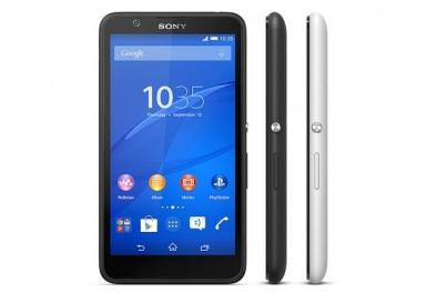 Cặp đôi Sony Xperia giá rẻ nổi bật trên thị trường đầu năm 2015