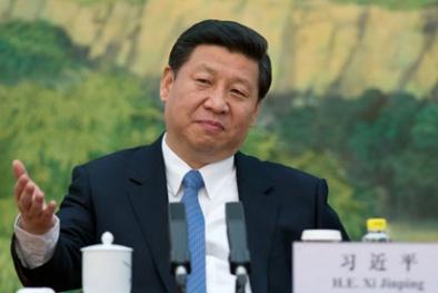 Trung Quốc 'sờ gáy' cả người nhà quan chức để chống tham nhũng