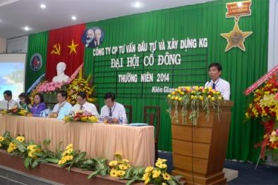 Kiên Giang: Hướng doanh nghiệp tới Giải thưởng Chất lượng Quốc gia