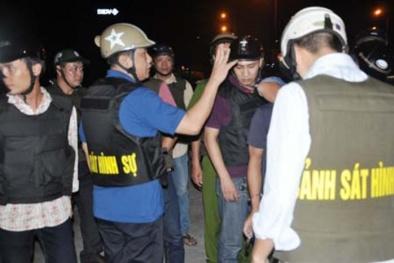 Nhiệm vụ tối quan trọng của cảnh sát hình sự tại IPU 132