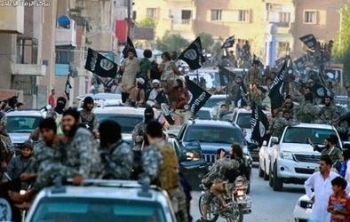Những tin tức mới nhất về tình hình khủng bố IS ngày 17/03/2015
