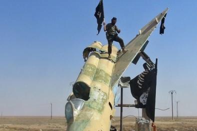 Thủ lĩnh cấp cao nhóm khủng bố IS bị tiêu diệt tại Libya