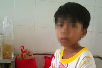 Cà Mau: Học sinh lớp 7 chấn thương đầu sau buổi gặp công an xã