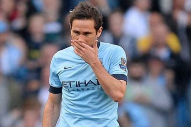 Frank Lampard phá kỷ lục Champions League