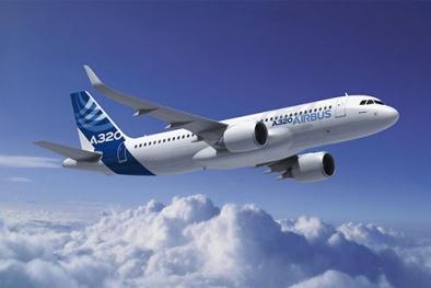 Tìm hiểu máy bay Airbus A320 được ưa chuộng nhất nhì thế giới