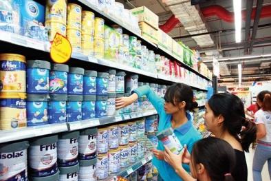 Giá sữa sắp giảm 30%?