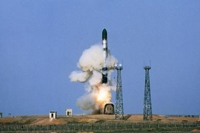 Nga tiếp tục thử nghiệm thành công tên lửa đạn đạo thế hệ mới