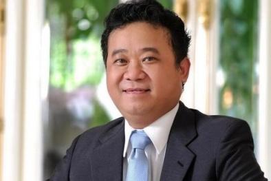Ông Đặng Thành Tâm: '3 năm gần đây KBC không vay một đồng nào từ ngân hàng'