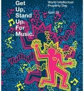 Ngày Sở hữu trí tuệ thế giới 2015: Hãy thức tỉnh và hành động vì âm nhạc