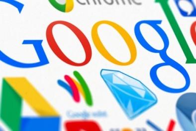 Trò đùa của ông lớn Google trong ngày Cá tháng Tư