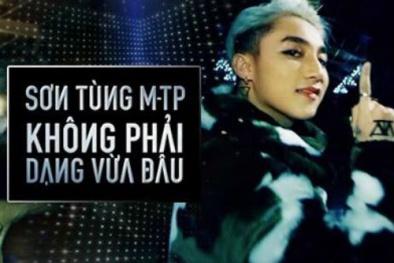 Sơn Tùng M-TP trình làng MV mới cực 'nóng'