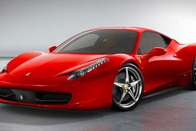 'Fast and Furious 7' đóng máy, hàng trăm siêu xe thành phế liệu