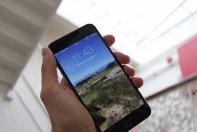 iPhone 7 sẽ được trang bị công nghệ mới vượt trội