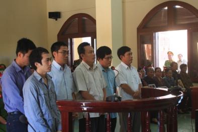 5 công an dùng nhục hình: Phó công an trưởng trở thành bị cáo